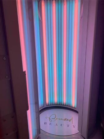 Tanning Services